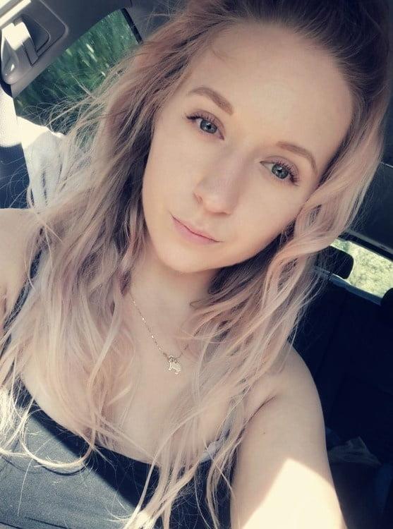 Polish amateur girl