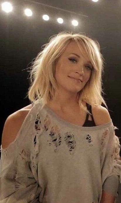 Carrie Underwood Music Video- 145 Pics