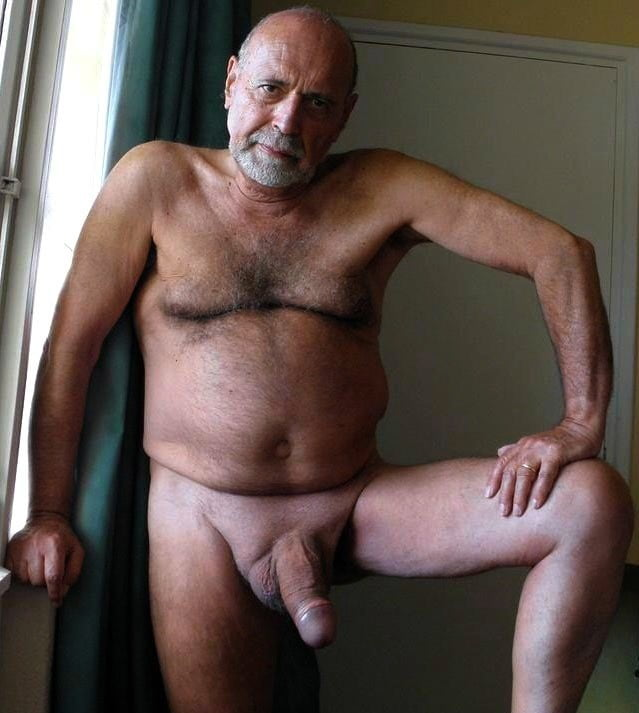 Mature gay naked grandpa pictures