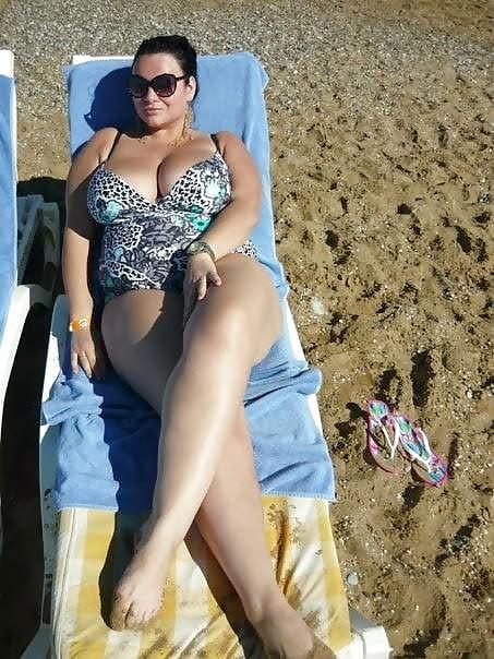 Huge tits cougar-4679