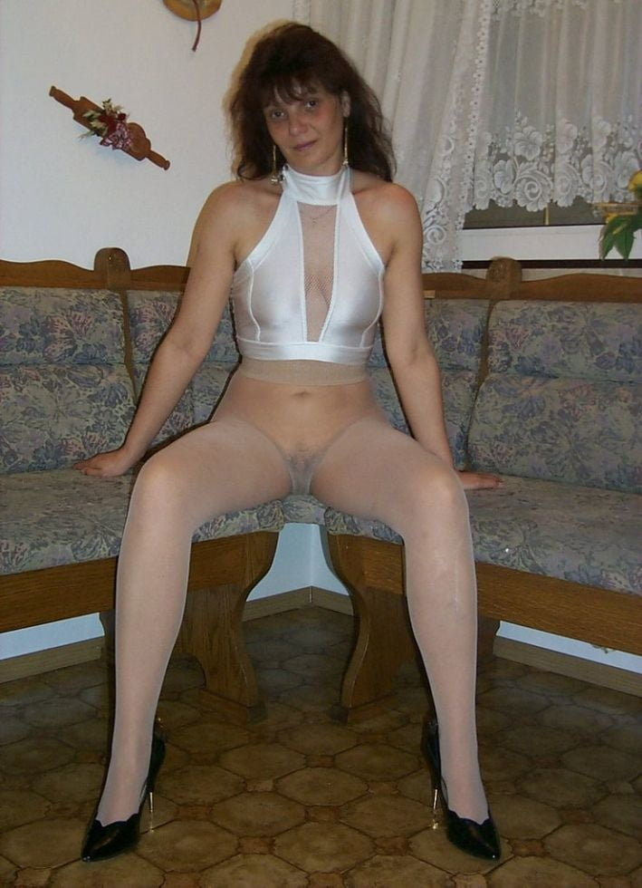 All around Nylons and Tights 7