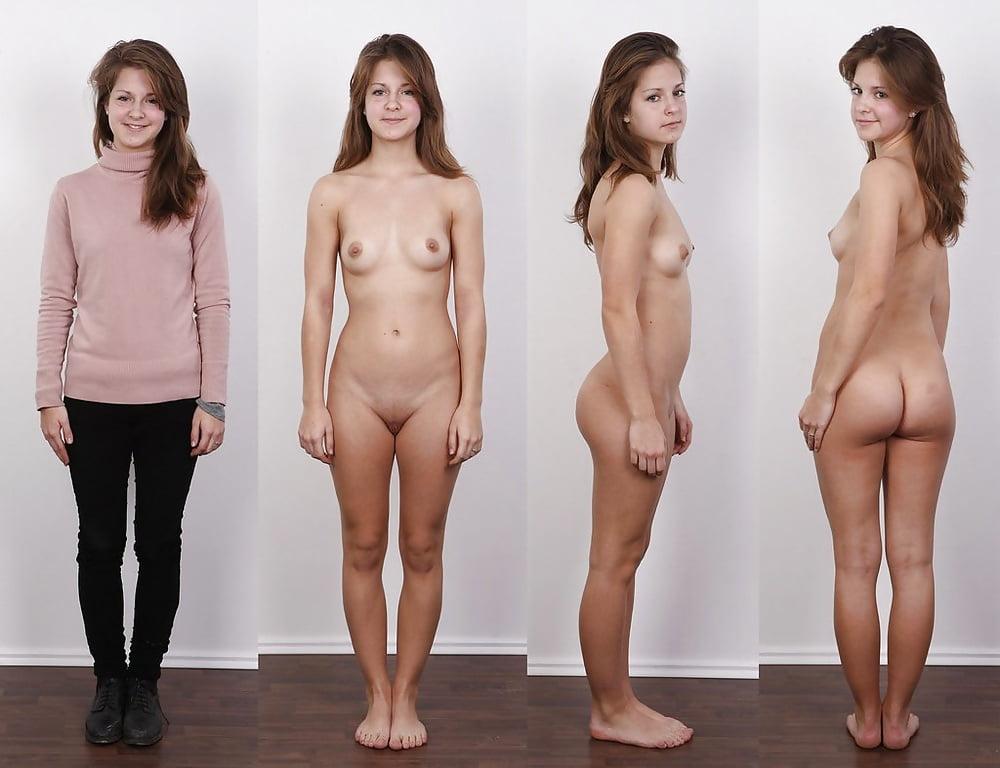 статью, кастинг голых девок порнографических