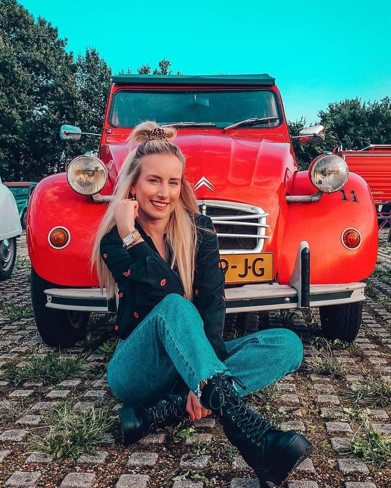 All Dutch Girls 21