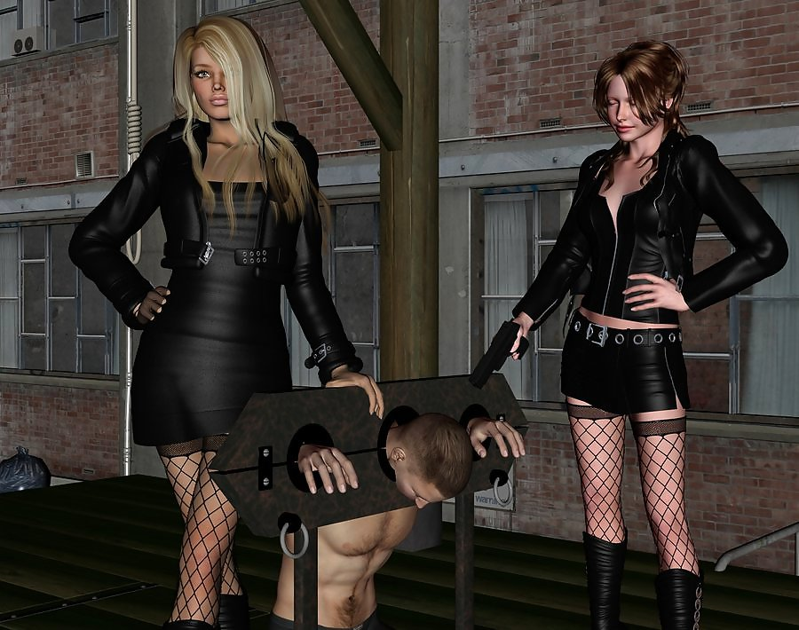 Free fem domination stories — photo 5