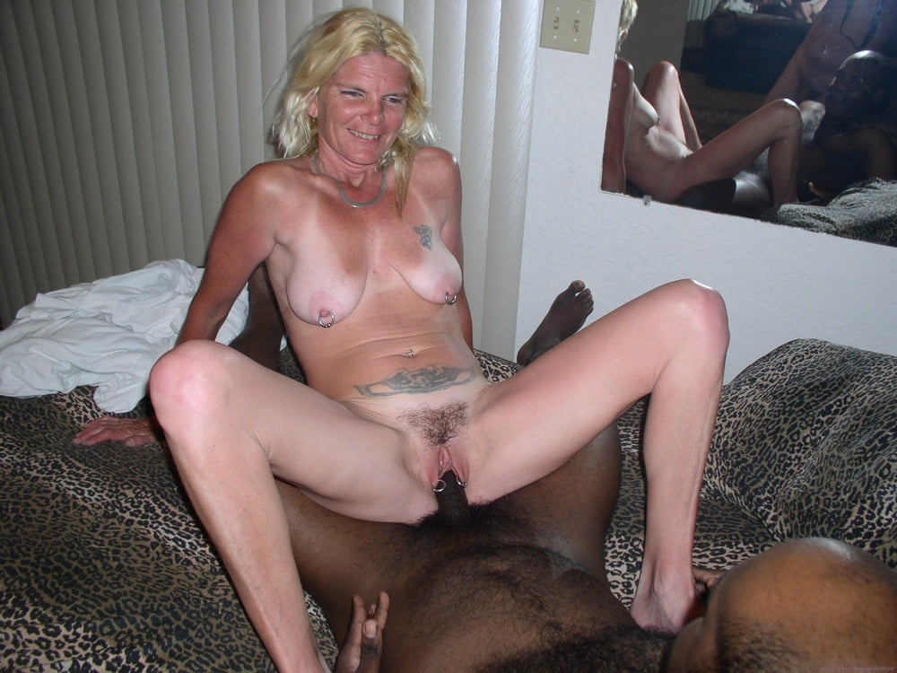 Trashy amateur girl porn