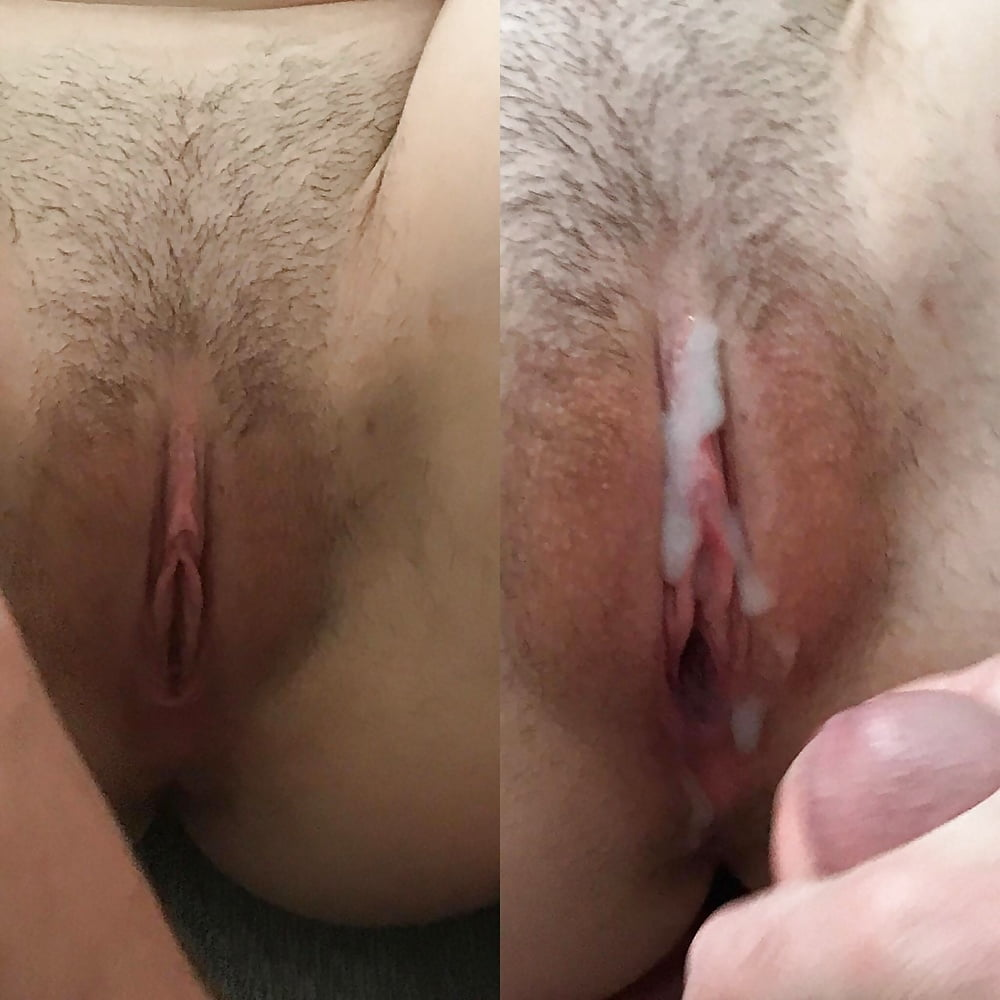 What Does A Pussy Look Like During Orgasm