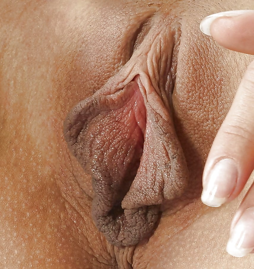 Labia pussy lips large naked shower candid