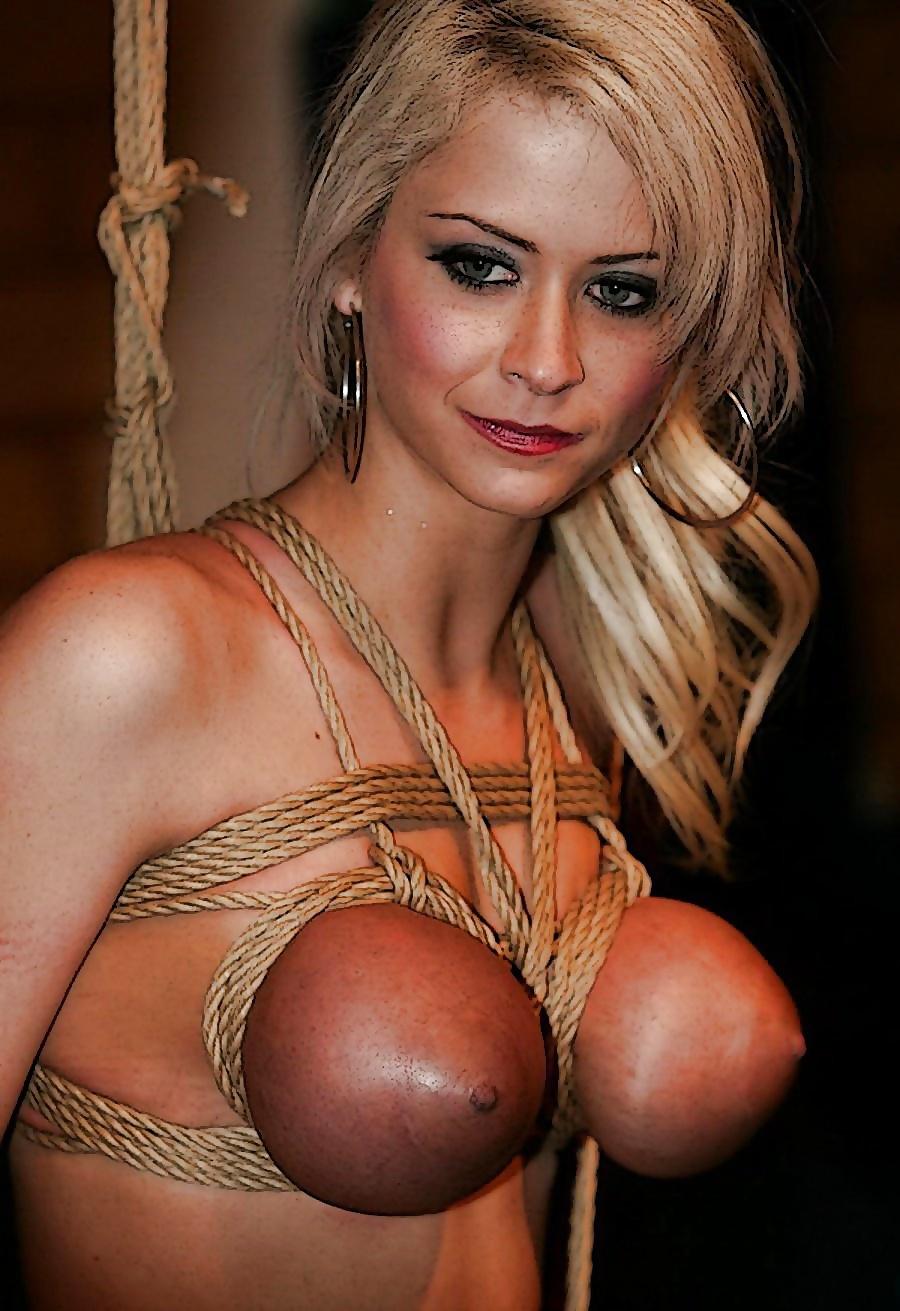 Luna rodriguez y dracox shibari erotic show en el feda 2015 - 1 part 6