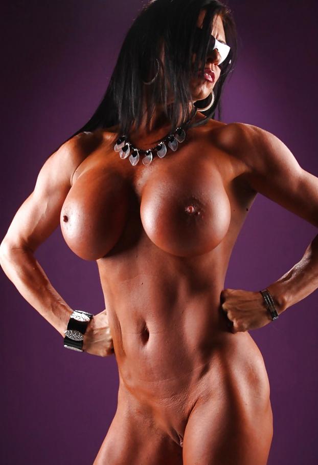 mature-muscular-girls-tits-honey