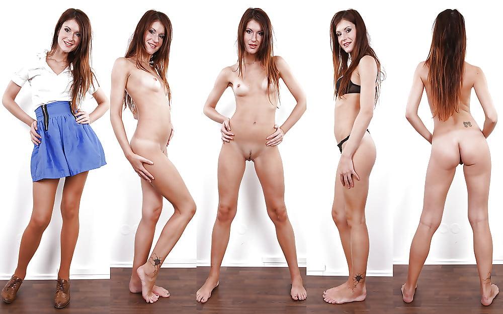 Girls sexual testing nude photos