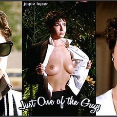 Joyce nackt Hyser 'Just One