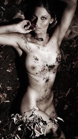 Nackt matejczyk Luise Nackt