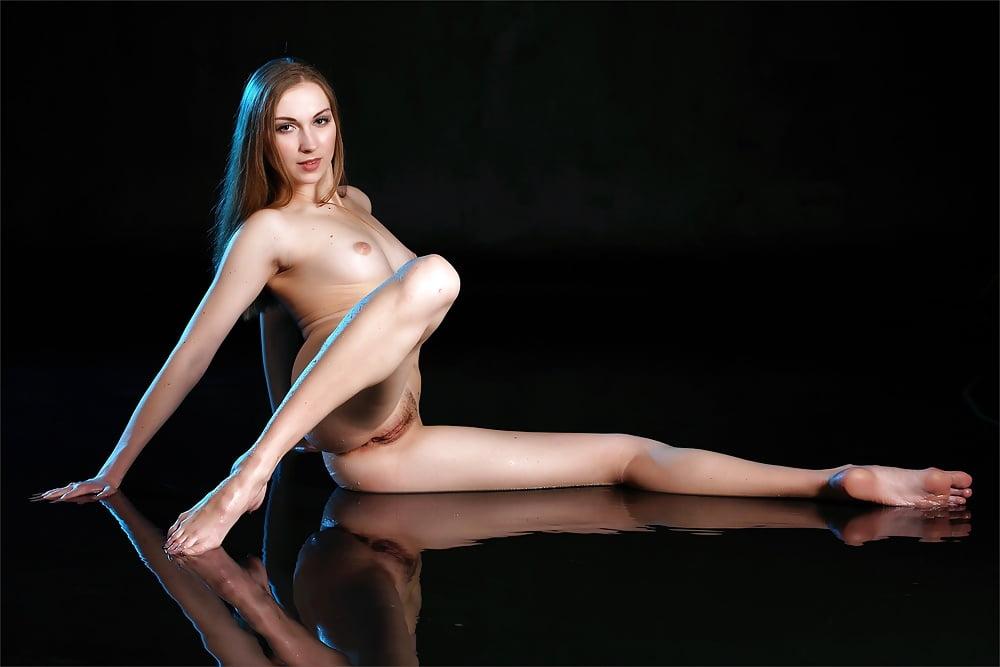 видео позирование в фотостудии порно - 5