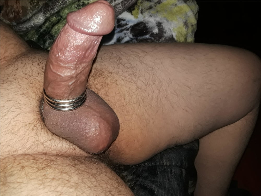 Playing With My Cock- 11