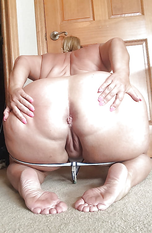 Old milf anal sex