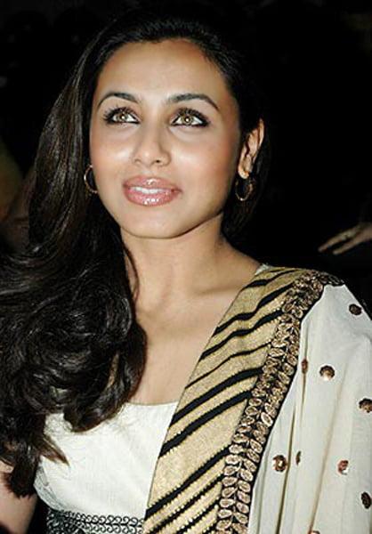 Rani mukherjee nude porn-5265