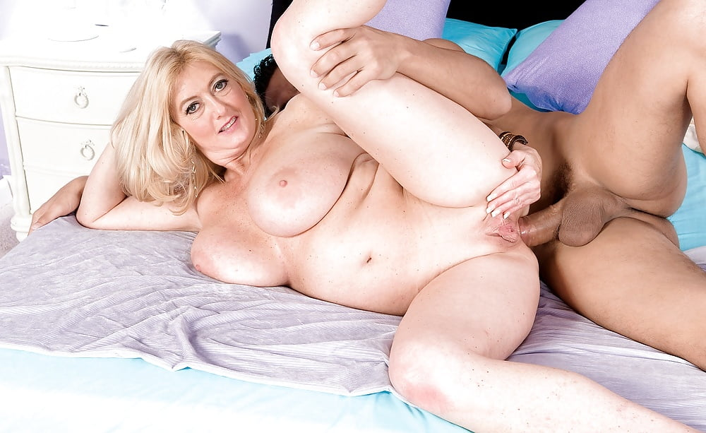 My Mom, The Porn Star