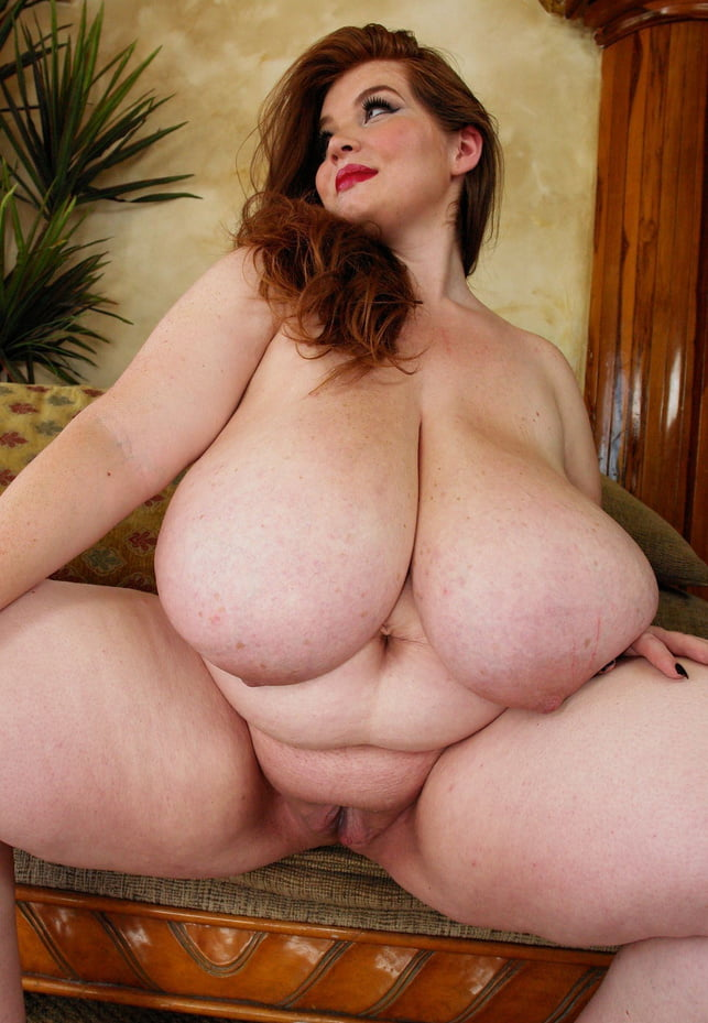 Plump Women With Big Tits Sex