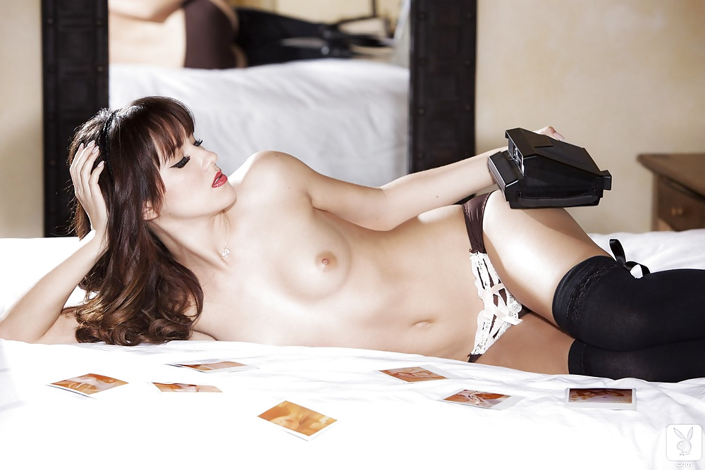 Softcore porn picture