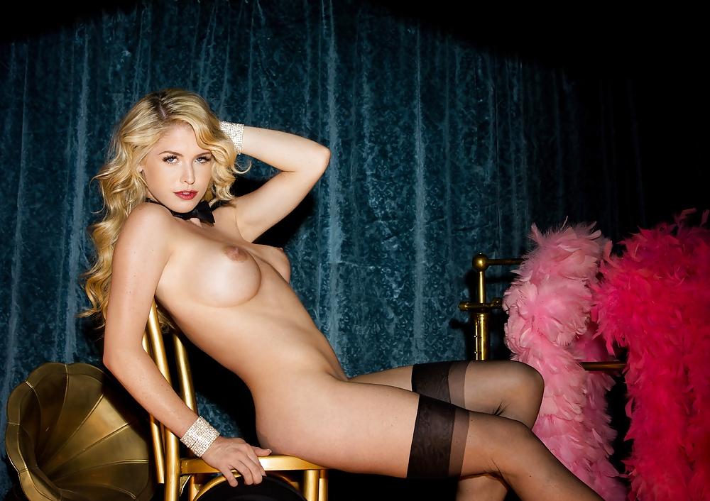 Kenzie Reeves Nude