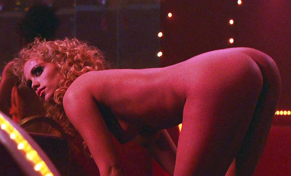 Elizabeth berkley nude photos