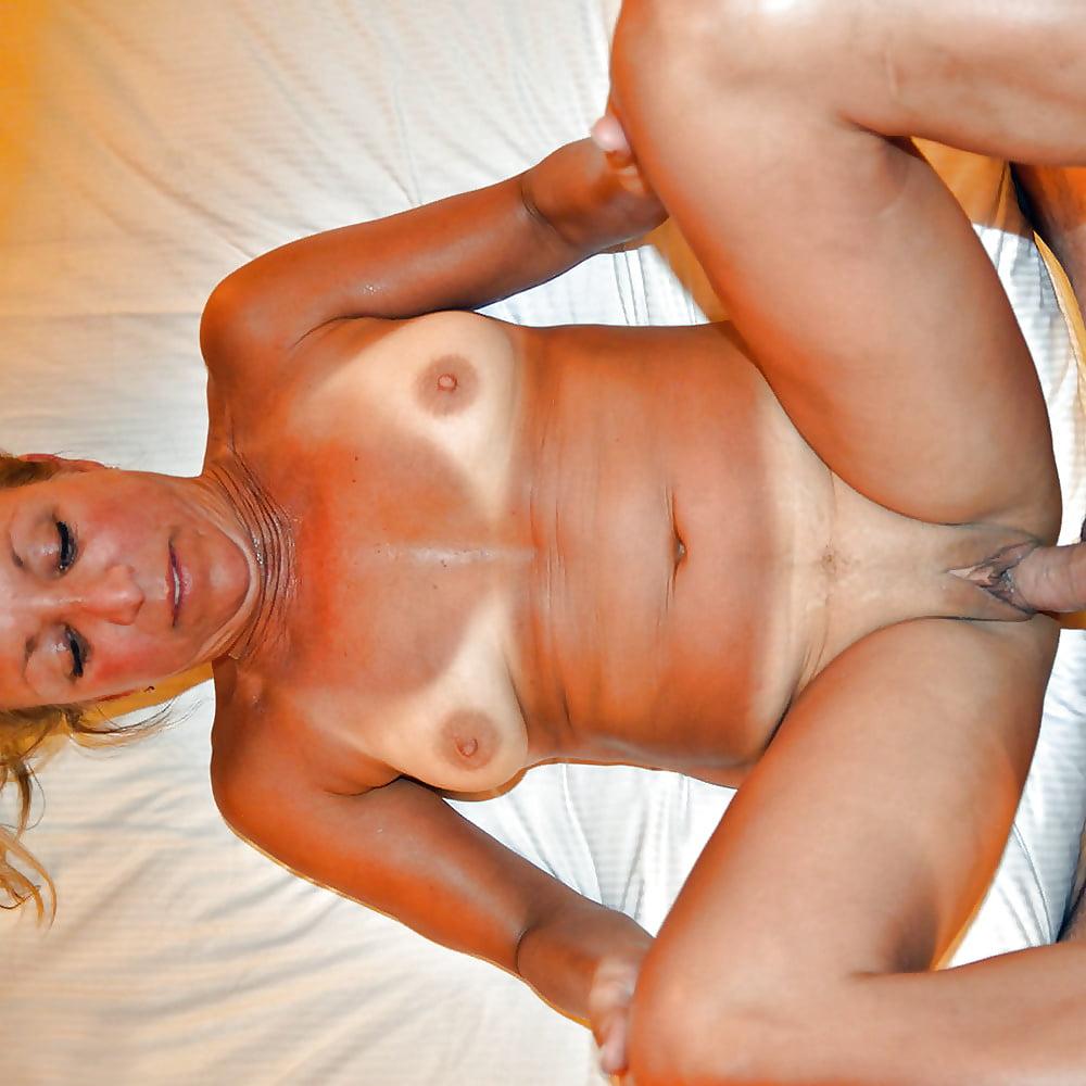 Hardcore tan line porn