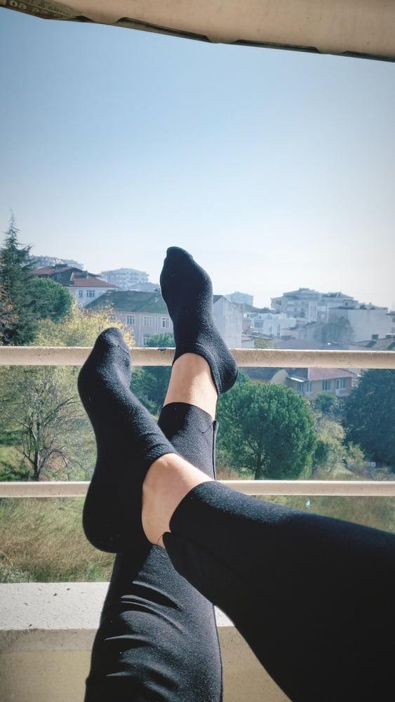 Lesbian feet fetish-2486