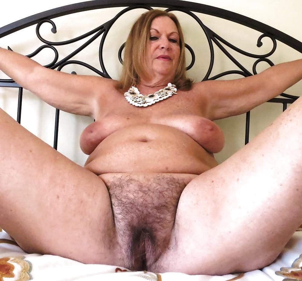 старушки волосатые порно фото