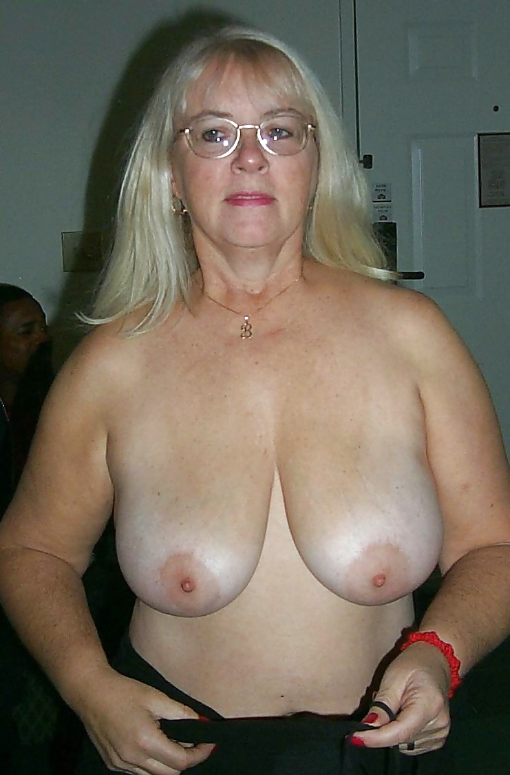 Fat Oma Has Her Boobs Sucked On Bu Her Toy Boy Before Intercourse