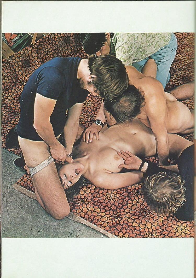 Порно ретро муж смотрит