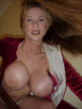 Ideal Naked Bubble Tits Images