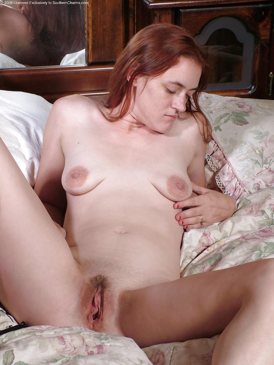 Little Saggy Tits