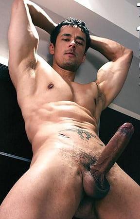 Rafael Alencar Naked