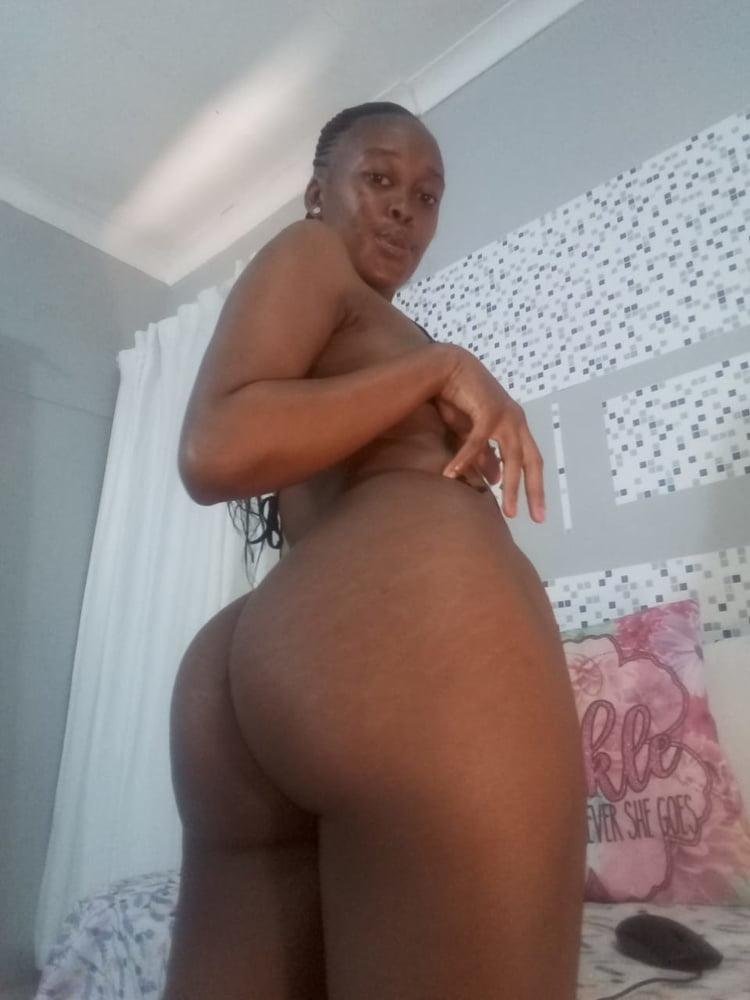 Horny Ebony