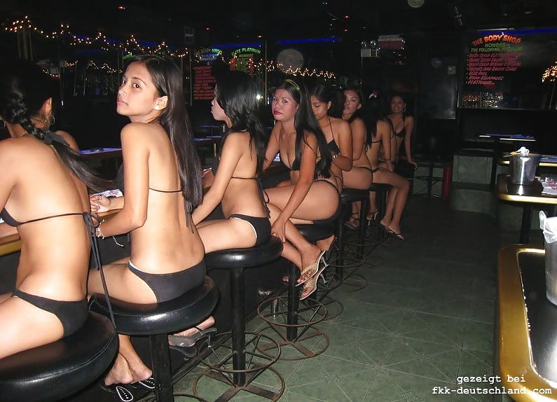 Реальные Фото Проституток Тхукета