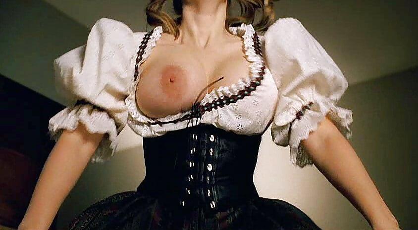 Maid tits nude gif — photo 4