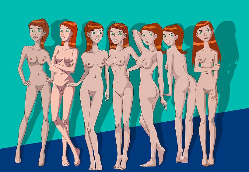Gwen garci naked girls — pic 12