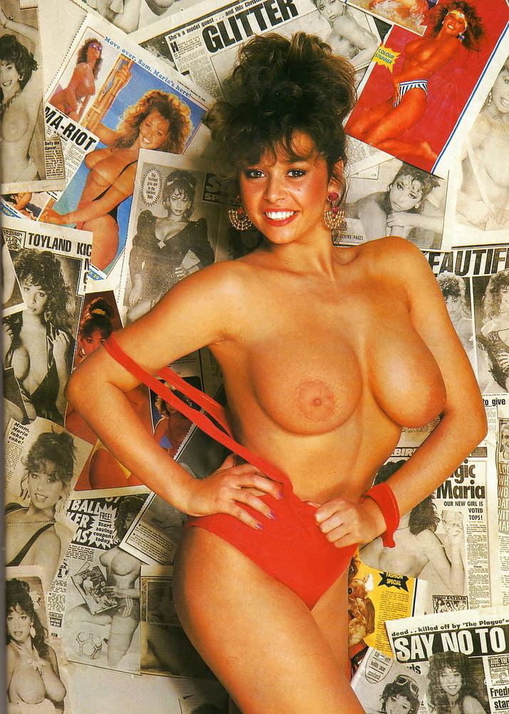 FABULOUS 80'S