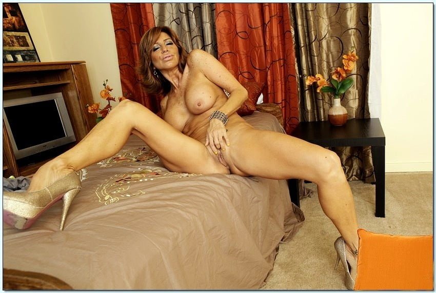 Xhamster hot cougar