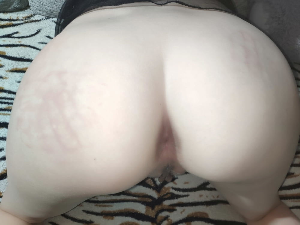 My pretty ass and legs after sex games.- 18 Pics