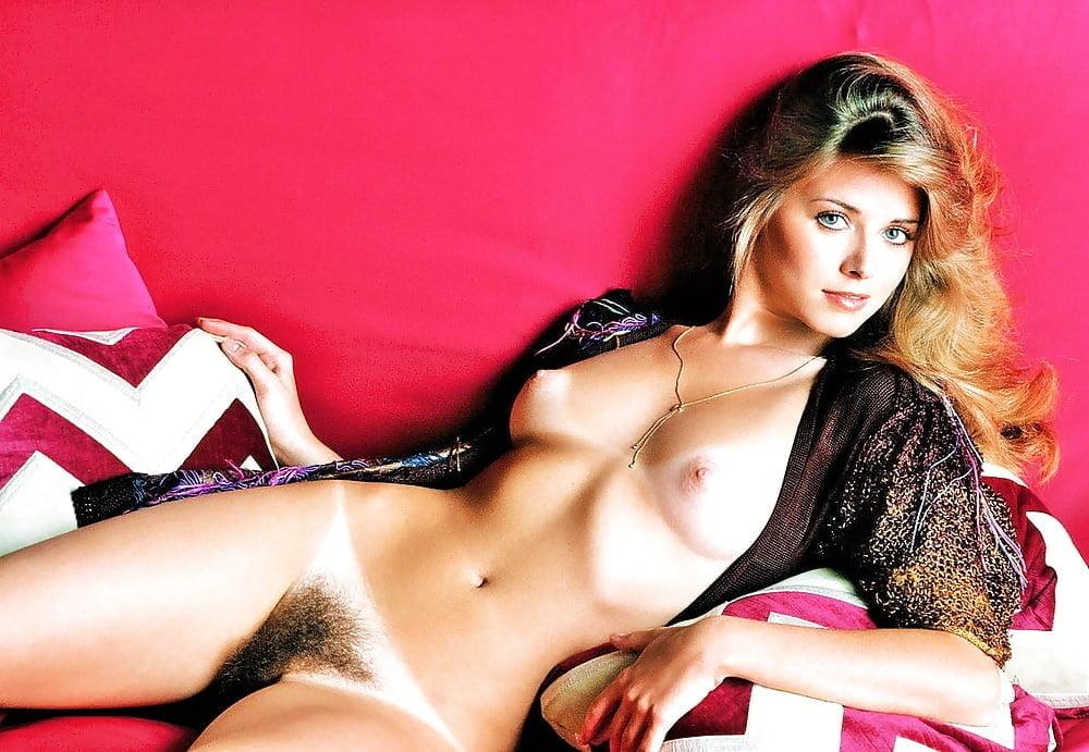 Vintage nude bottomless- 144 Pics