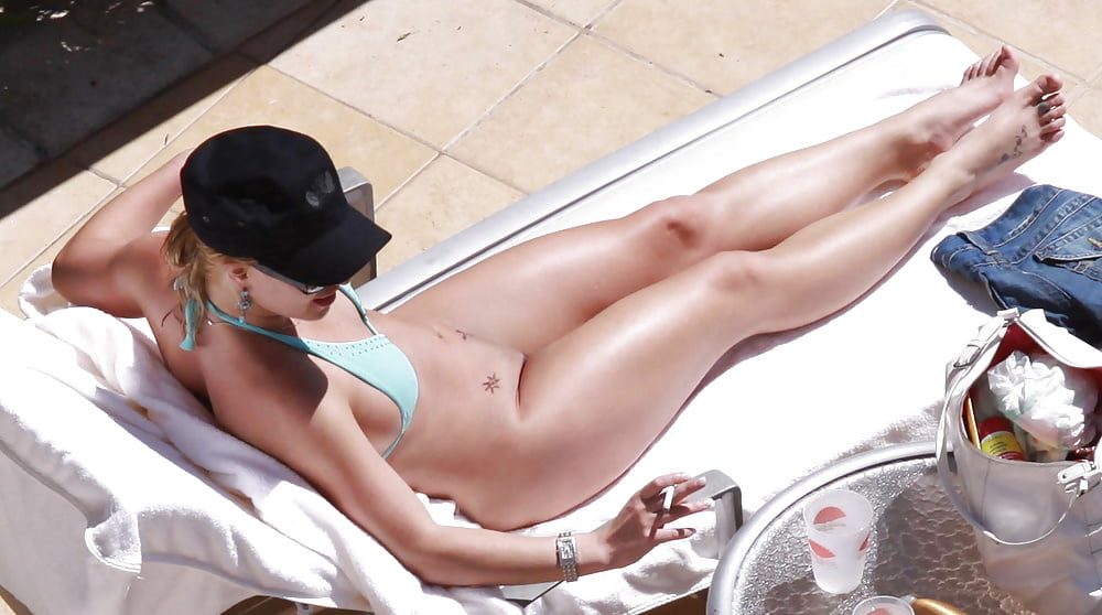 Britney spears nude dildo