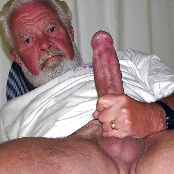Grandpa Cock Solo Gay Fetish Xxx