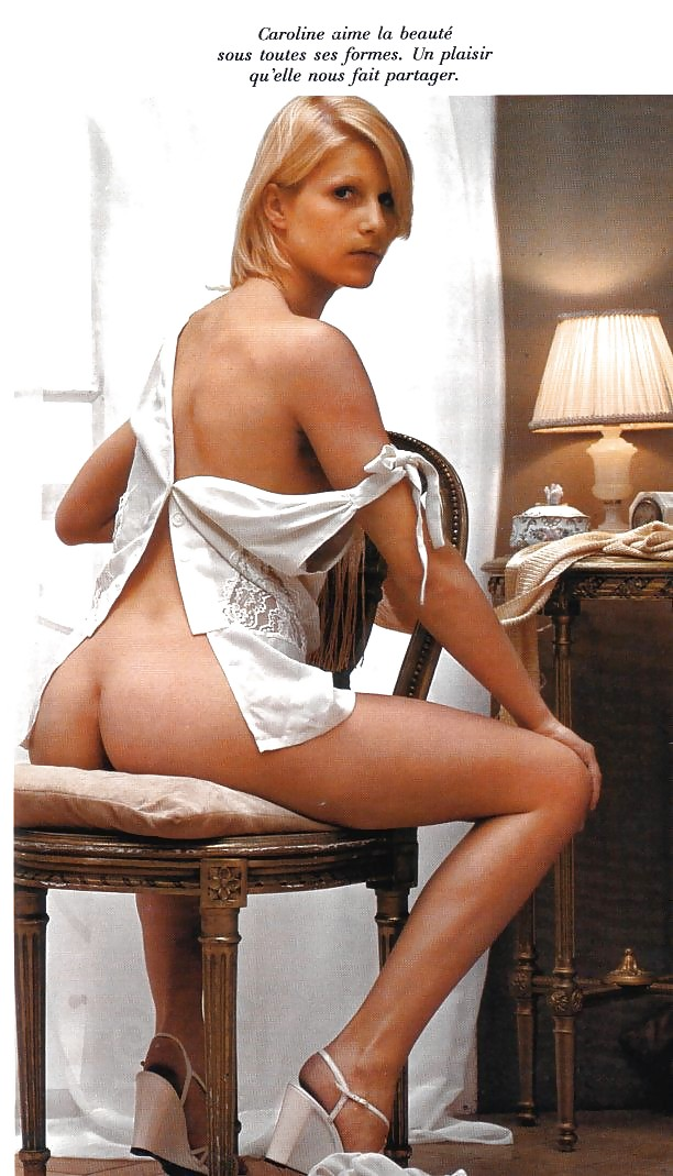 Carol Burnett Topless