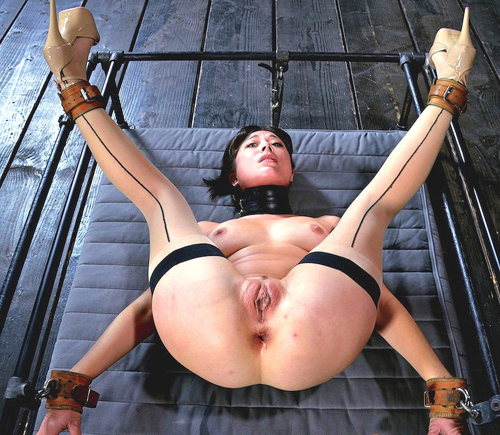 Bondage pussy mpegs free, should i tell my girlfriend that i may be bisexual