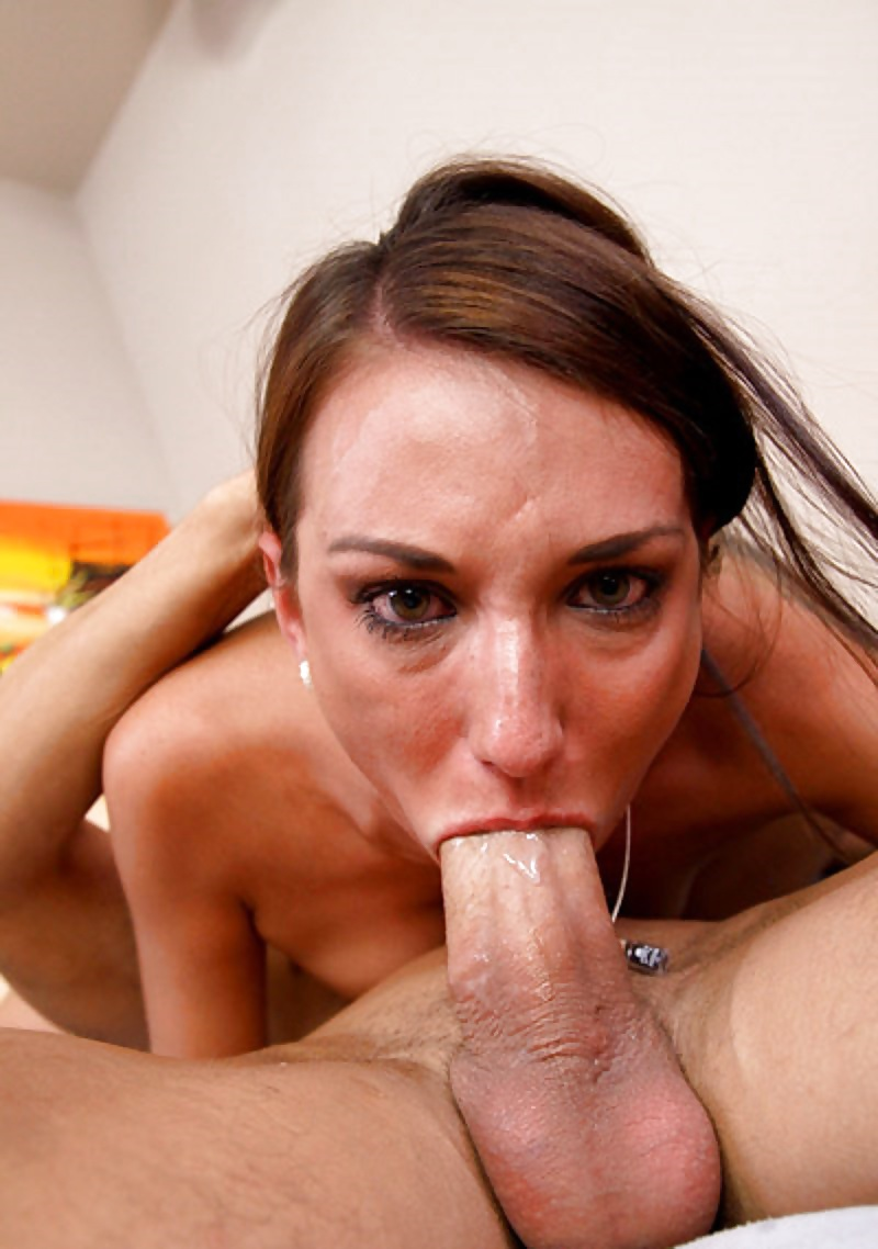 So hard to give a blowjob girl kitty sexe