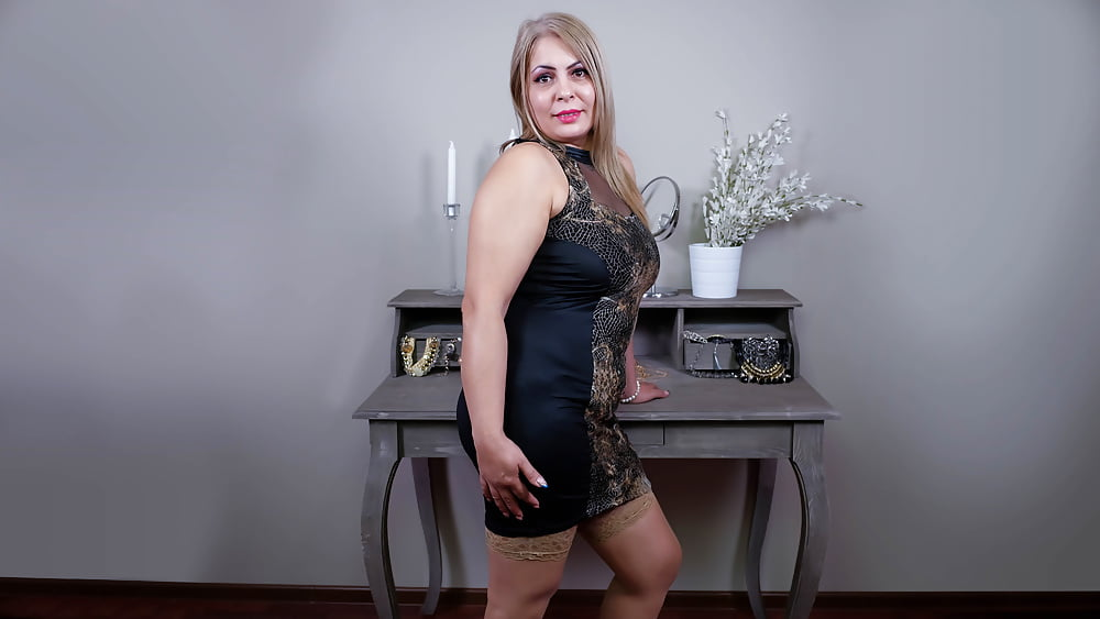 Cougar porn black-8618