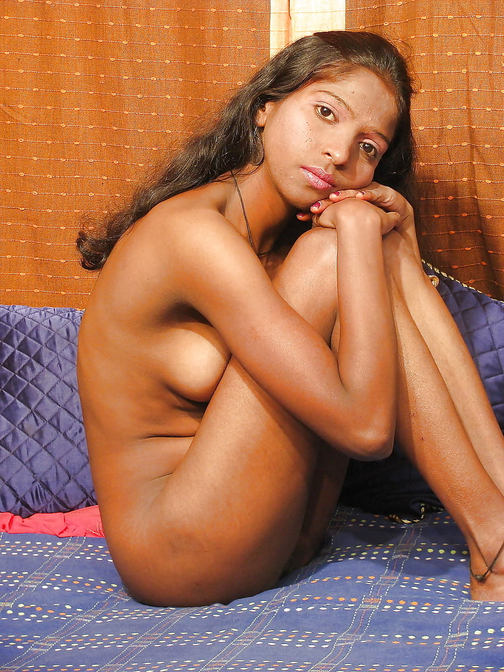 Indian cum slut