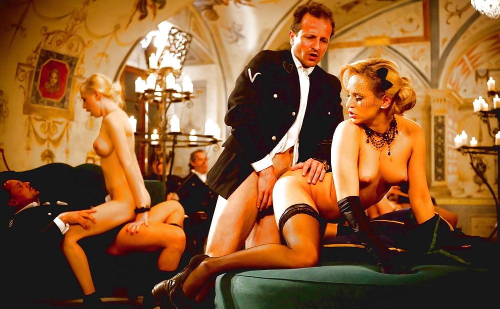 Смотреть фильмы онлайн эротика марк дорсель, секс фото фемдомина