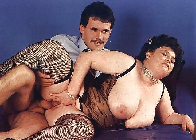 Ретро порно фильмы с толстыми — photo 6